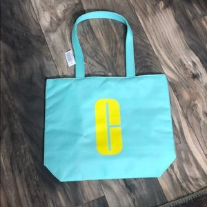 Clinique NWT tote bag